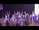 FClan / No pasa nada /(live ) en Havana Belgrado Festival