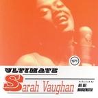 Sarah Vaughan альбом Ultimate Sarah Vaughan
