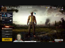 PUBG - Welcome on twitch/zigancheg