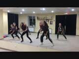 Choreo Alina. Dance Studio Otrazhenie.