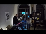 Volta Cab (live)