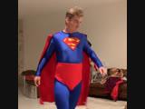 Алексей Воробьёв Какой из суперменов тебе больше нравится 1 или 2