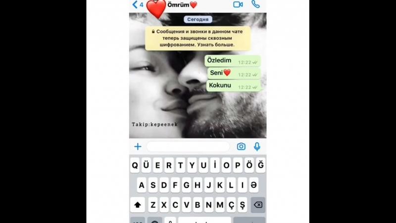 _kepeenek on Instagram_ _Hər vaxtınız xeyir❤️ Bizi(MP4).mp4