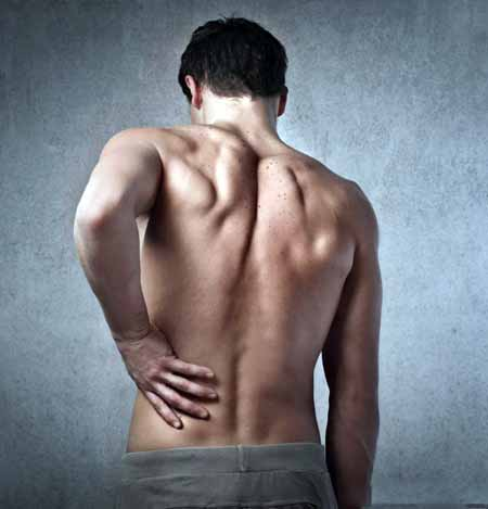 Не каждый испытывает боль от грыжи межпозвоночного диска.