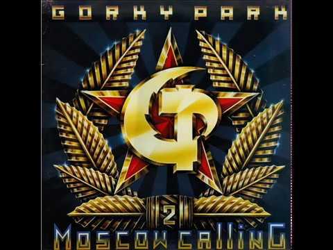 Gorky Park - Two Candles © Vinyl Rip