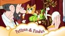 Pettson and Findus: Pancake Pudding S1 E1 | WikoKiko Kids TV