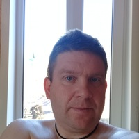Анкета Сергей Гук