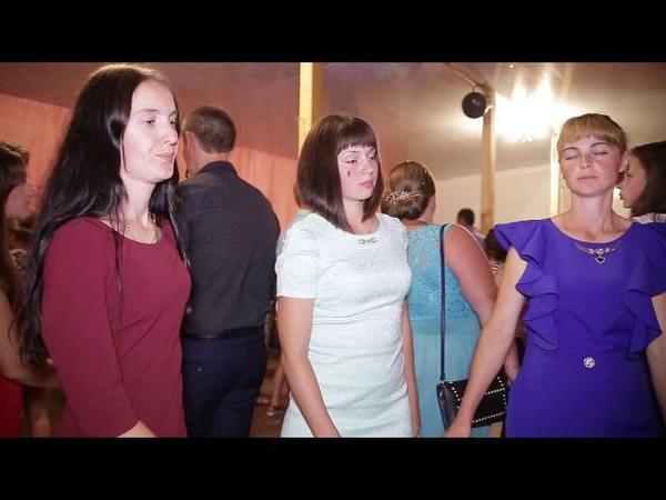 КОШЕЛЯ VIDEO Вася Іванна веселі танці с.Колочава-Синевір