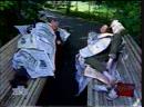 Куклы На дне Не тяни за резину Суд Выпуск 24 26 НТВ 1995 г
