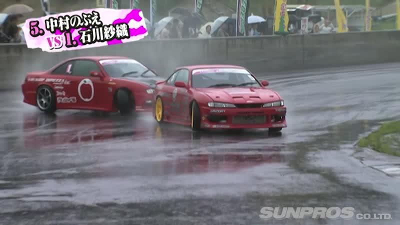 D1LL 2010 Rd.3 at Suzuka Twin Circuit 5.