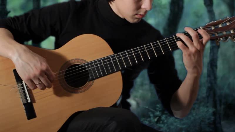 Yiruma River Flows In You (Видеоурок) Сумерки HD - YouTube