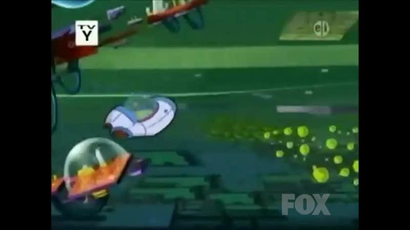 Fox Commercial Break (September 10th 1991) 1 (UPDATED)
