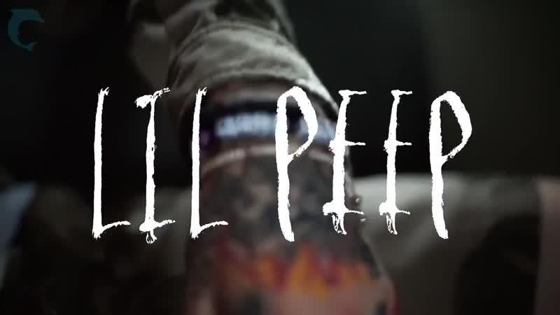 Lil Peep - 16 Lines Премьера Клипа (1080p).mp4
