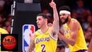 Los Angeles Lakers vs Golden State Warriors Full Game Highlights   10.12.2018, NBA Preseason