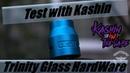 Глубокая аналитика дрипок кепов 810 типок от Trinity Glass HardWare