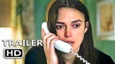 OFFICIAL SECRETS Official Trailer 2019 Keira Knightley Thriller Movie HD