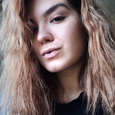 Катерина Дудина