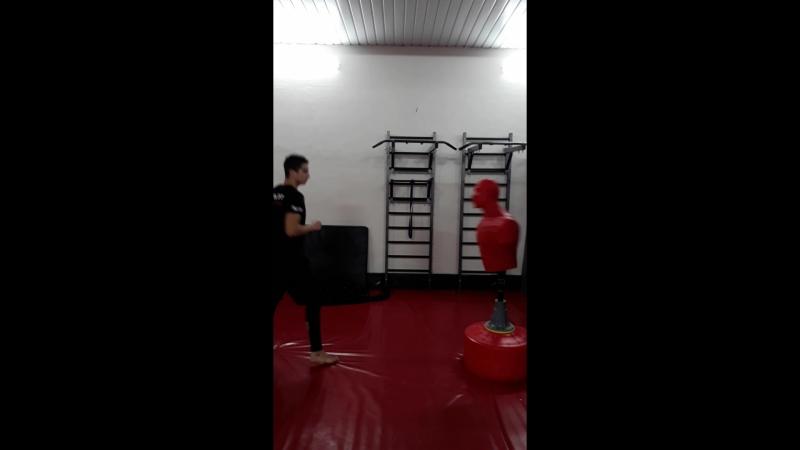 Myay Thay Kickboxing Boxing ♥️🥊💪 Patriot Fighting 👊