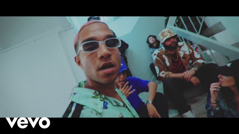 Yung Raja - Mustafa (Official Music Video)