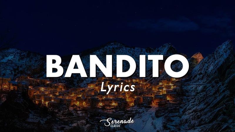 twenty one pilots Bandito Lyrics CLICK LINK IN DESCRIPTION FOR ORIGINAL AUDIO