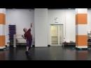 Juzzfunk choreo by alena_gum