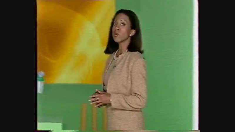 Анонсы и реклама НТВ 30 07 2003 2