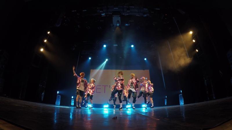 FTF-2019 - MDS Boys Dance Show - PlE.DI.KI - Stray Kids - My pace - г.Минск