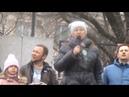 ОБществ деятель по борьбе с коррупцией во власти Ивлева Лира г Владивосток