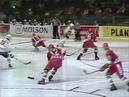 1979 Challenge Cup Game 2 Goals - NHL vs USSR