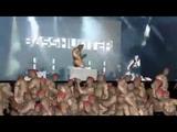 Ricardo Milos dancing to Dota (Basshunter)