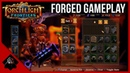 Torchlight Frontiers Forged Class Gameplay Skills Full Gamescom 2018 Demo