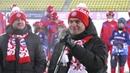 Евгений Ерахтин и Михаил Селедков в программе ТВ Абакан