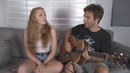 Call Me - Acoustic Blondie Cover - Alli and Sean