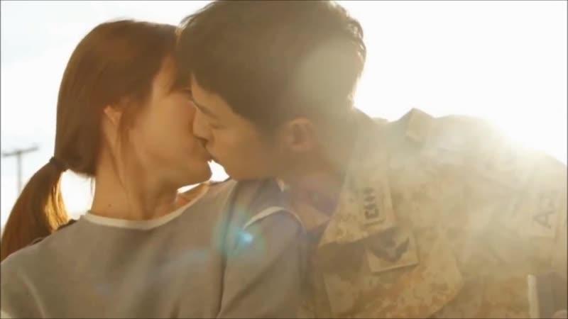 Yoo Si Jin and Kang Mo Yeon nereye kadar