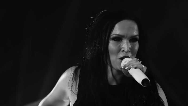 Tarja Until My Last Breath (Live in London) - from Act II - OUT NOW