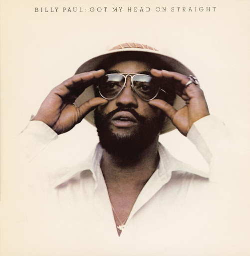 Billy Paul альбом Got My Head On Straight