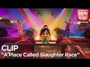 A Place Called Slaughter Race Clip Ralph Breaks the Internet