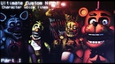 SFM FNAF Ultimate Custom Night All Voice Lines For Animatronics Animated Part 2