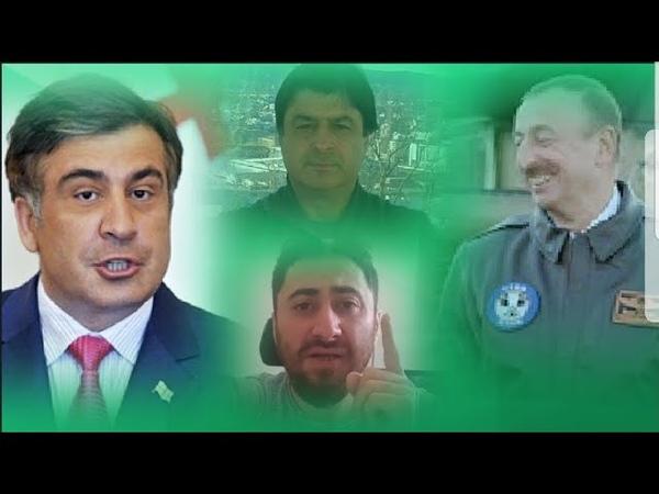 Saakaşvili Gürcüstanda hakimiyyətə qayıdır, Azərbaycana təsiri necə olacaq?