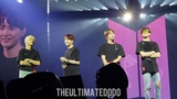 180920 ARMYs are sweeter than maple syrup Ment @ BTS 방탄소년단 Love Yourself Tour in Hamilton Fancam 직캠