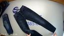 СЕКОНД ХЕНД. Артикул Ж 555. Уп. № 5. Брюки, джинсы женские зима Extra. Стр. Германия.
