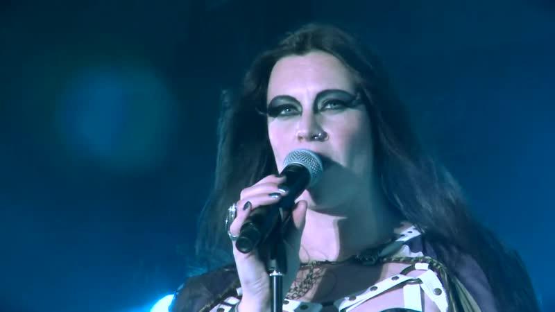 Nightwish - Stargazers (Live - Tampere)_Metal Rock_Клипы
