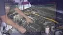 Двигатель глохнет при сбросе газа.