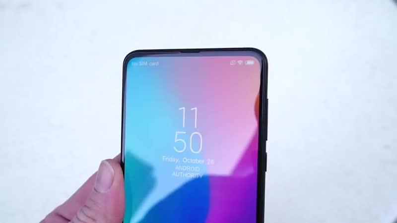[iXBT.com] Необычные флагманы Xiaomi, монитор для смартфона