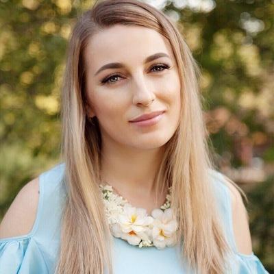 Katrin Goncharova-Hivrenko