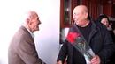 Поздравление накануне 75-тилетия освобождения Мозыря