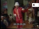 1980s B Boys Breakdancing, Dancing, Hip Hop