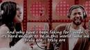 Empire Cast - Simple Song ft. Jussie Smollett Rumer Willis w/ lyrics