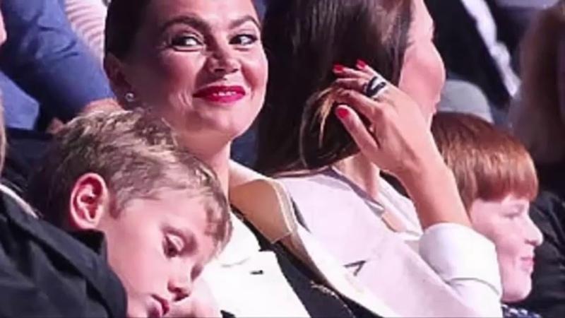 Алина Кабаева открыла ПРАВДУ о РЕБЕНКЕ! - В голове не укладывается!