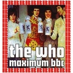 The Who альбом BBC Radio Sessions - 1965-1970 (Rebroadcast On Alan 'Fluff' Freeman's Saturday Rock Show)